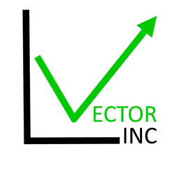 vector linc corporation logo